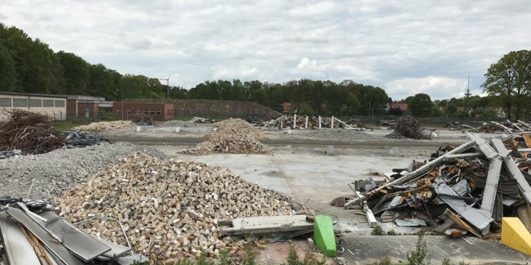 York und Oxford: Das passiert auf den ehemaligen Kasernenflächen