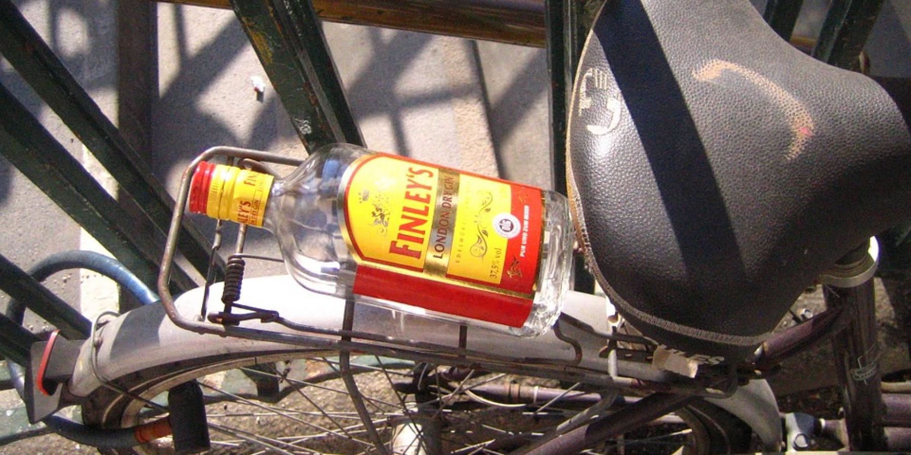 Trunkenheit im Straßenverkehr