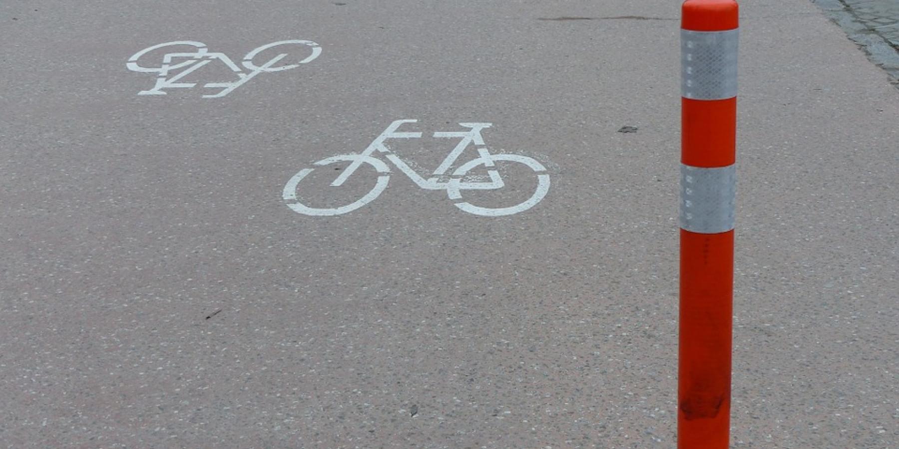 Albersloher Weg: Radweg erneuert