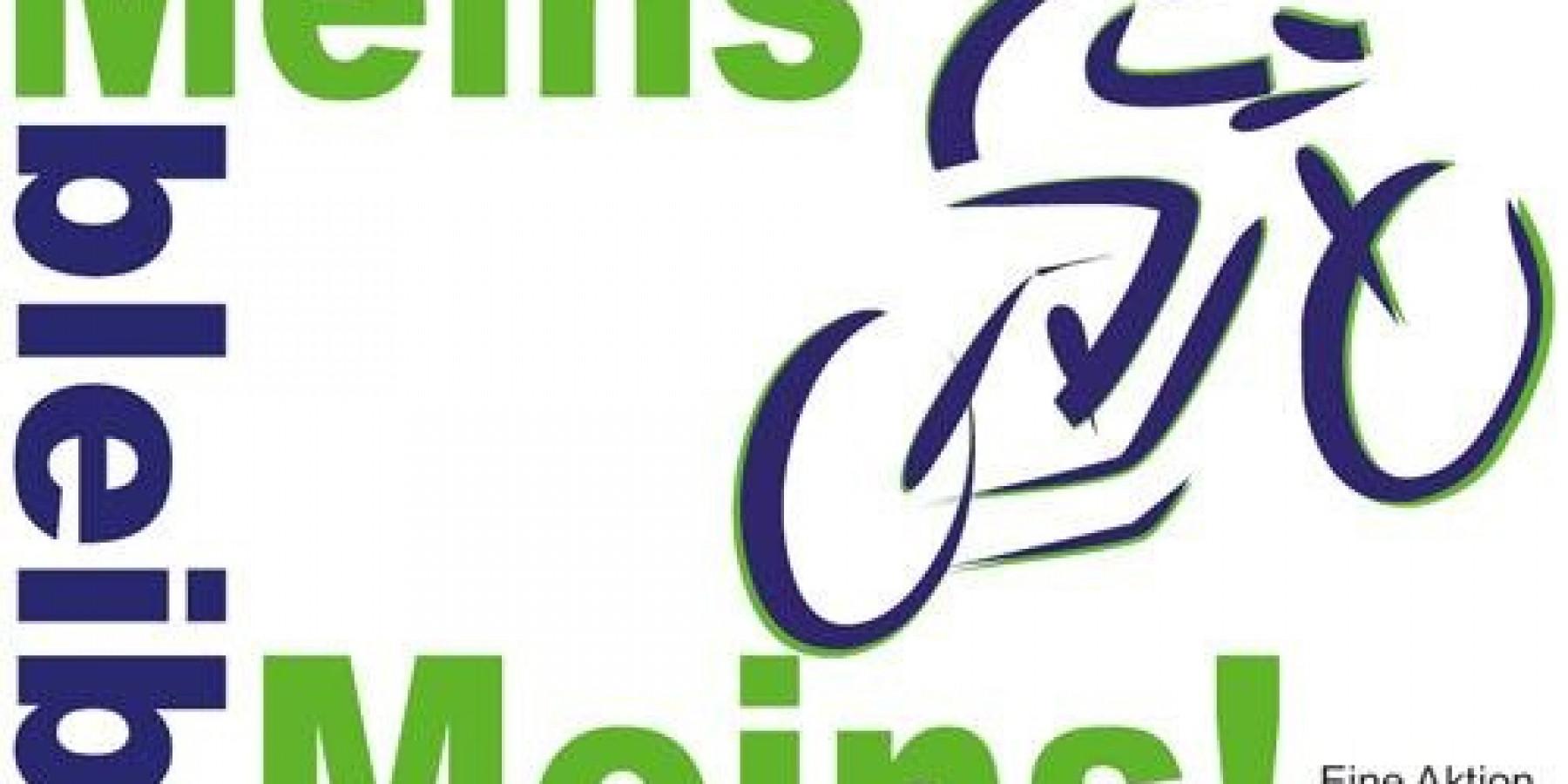 Meins bleibt Meins! – Die Fahrradregistrierungs-Kampagne