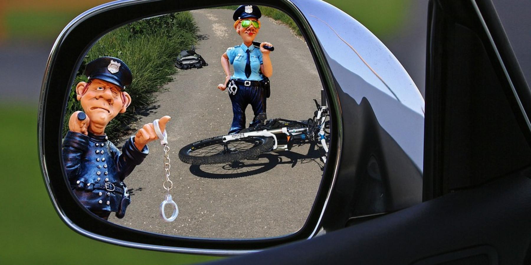 Radfahrer kollidieren beim Abbiegen – 77-jähriger Münsteraner verletzt