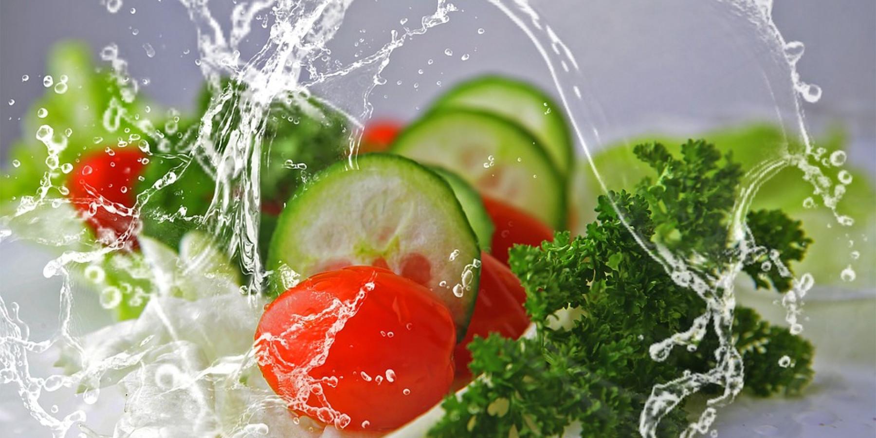 Eine Ernährungsberatung kann beim Abnehmen helfen
