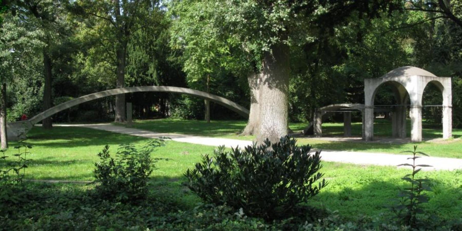 Südpark-Sanierung: Stadt stellt Planung vor