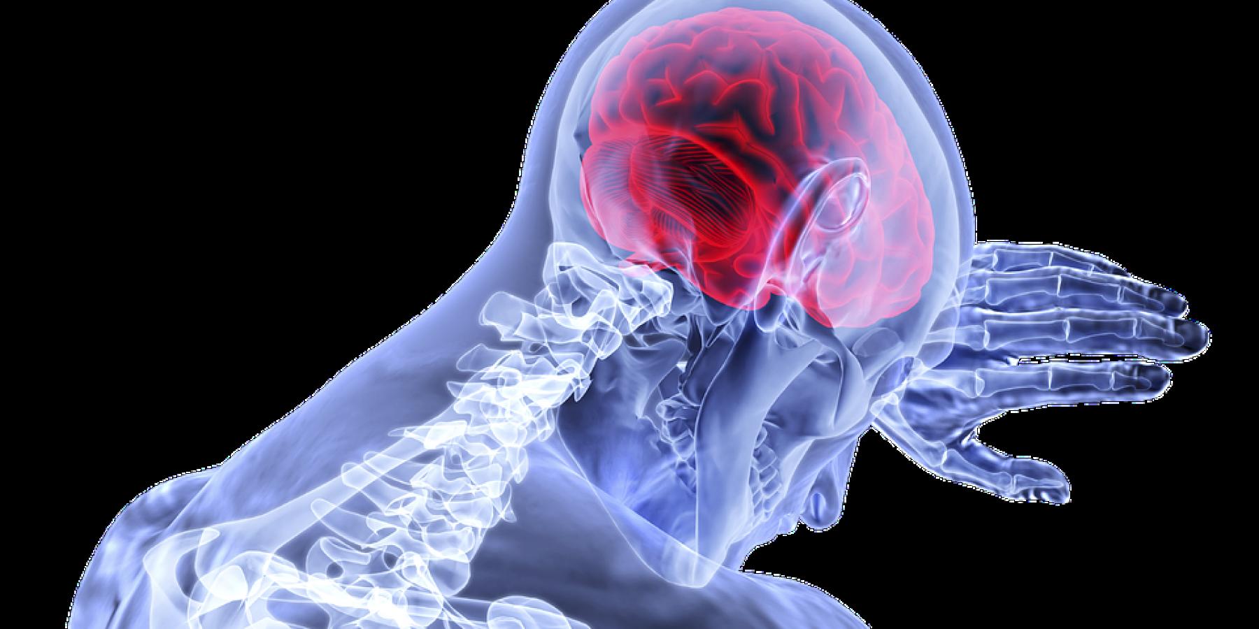 Chronische Schmerzen entstehen aus akuten Schmerzen Akutschmerztherapie wirkt vorbeugend