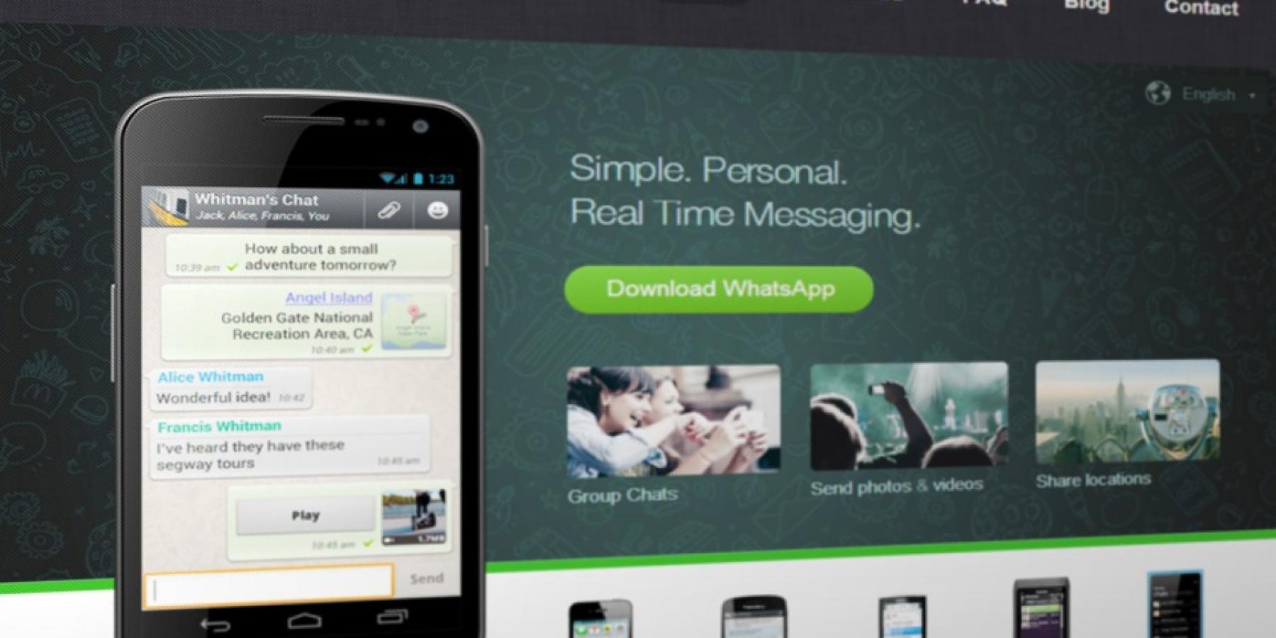 klarmobil.de startet mit Messenger-Bot für WhatsApp