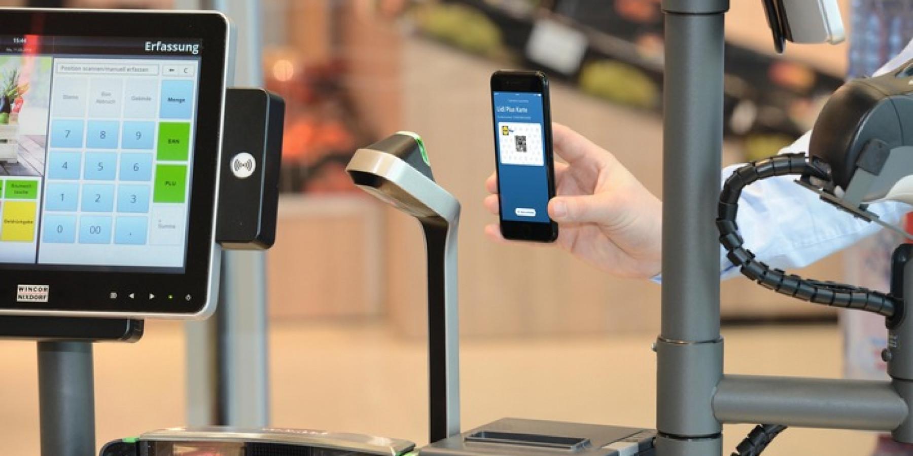 Lidl Plus App, die neue digitale Kundenkarte: Sparen wird so einfach wie nie