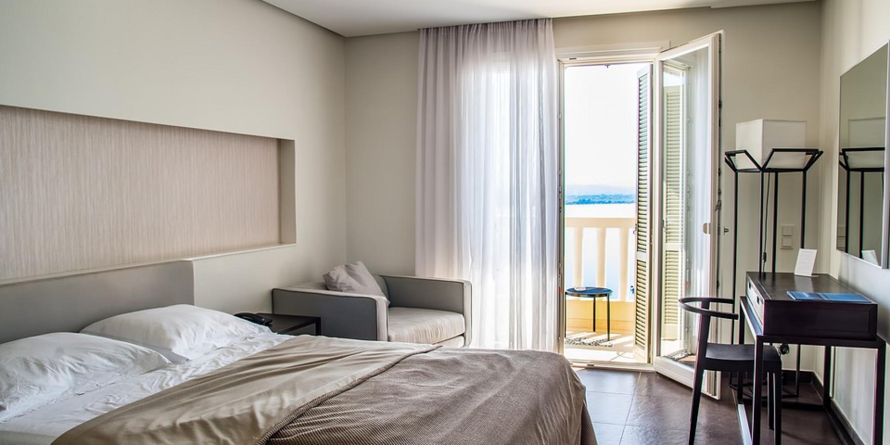 Hotel und Ferienwohnung – so übernachten Urlauber während Corona