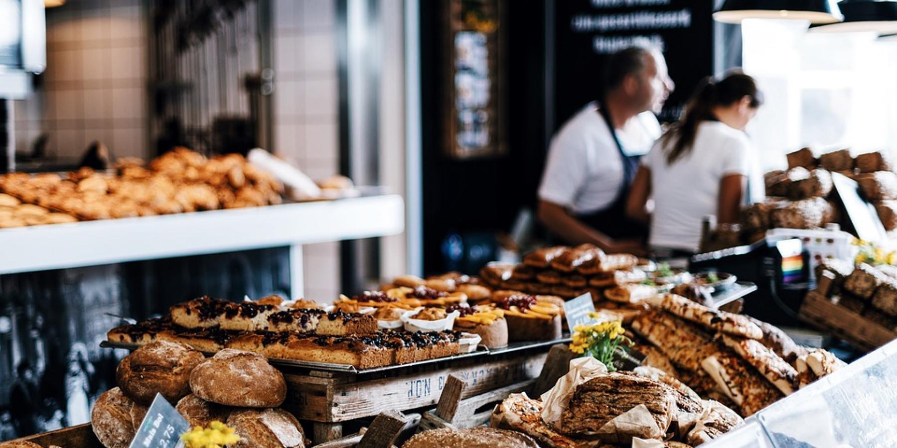 Bäckerei an der Weseler Straße überfallen