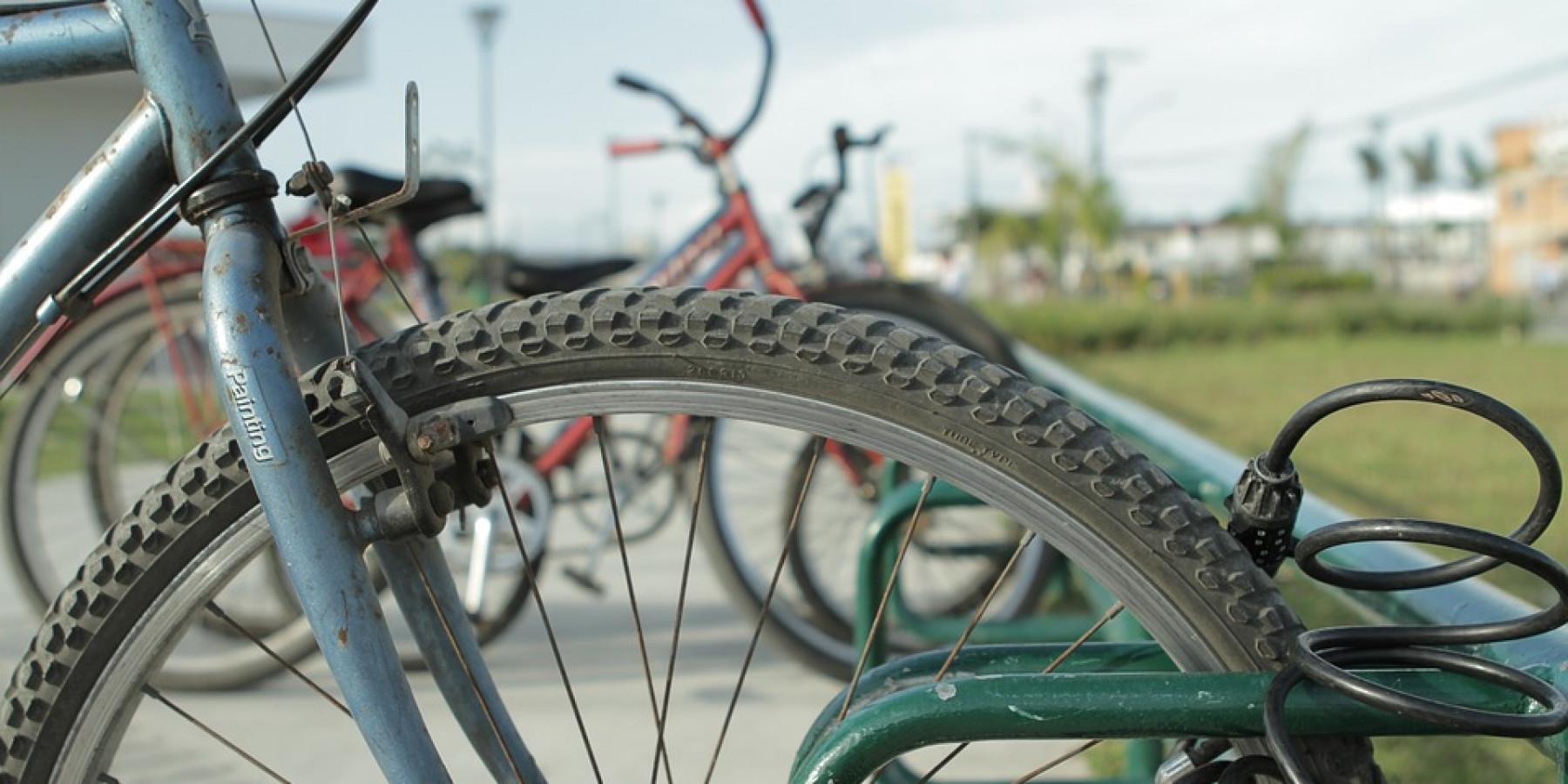 Polizisten stellen zwei Fahrraddiebe – 42-jähriger Tunesier in Untersuchungshaft