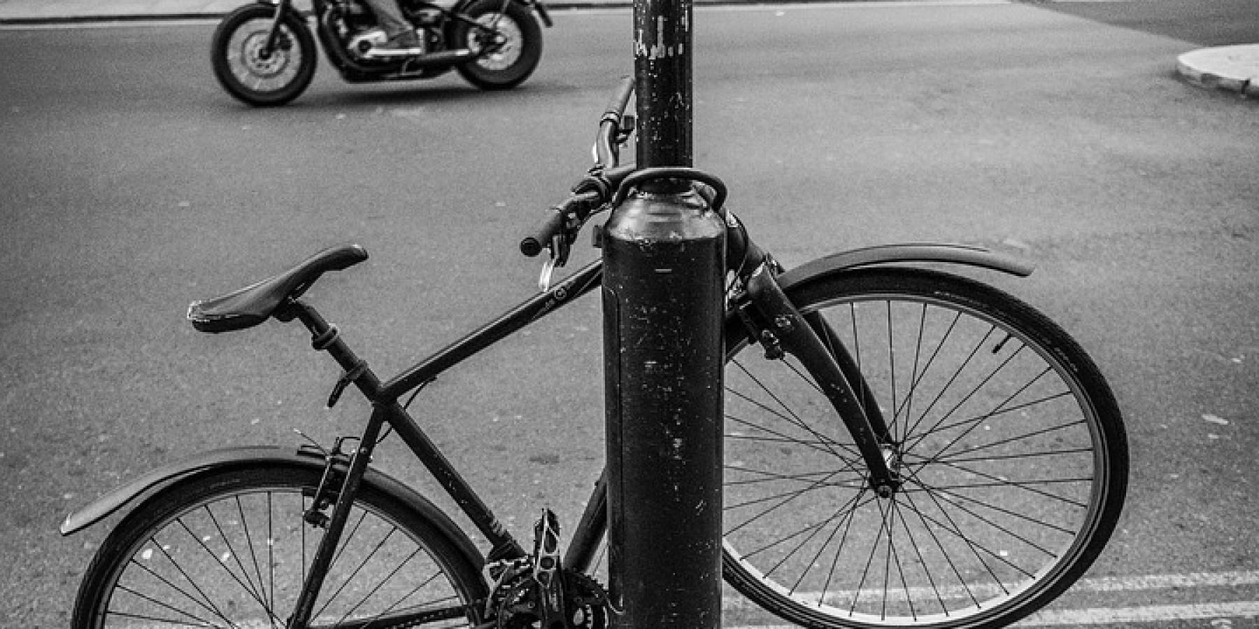 Aufmerksamer Zeuge verhindert Fahrraddiebstahl – Polizisten finden Drogen bei Tatverdächtigem