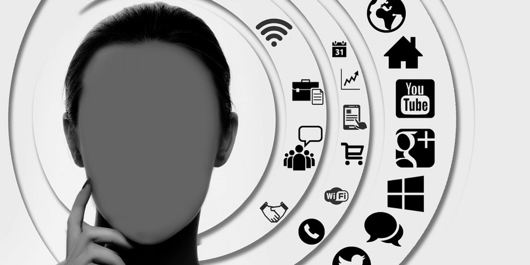 54 Prozent der Eltern anonymisieren im Netz Fotos ihrer Kinder