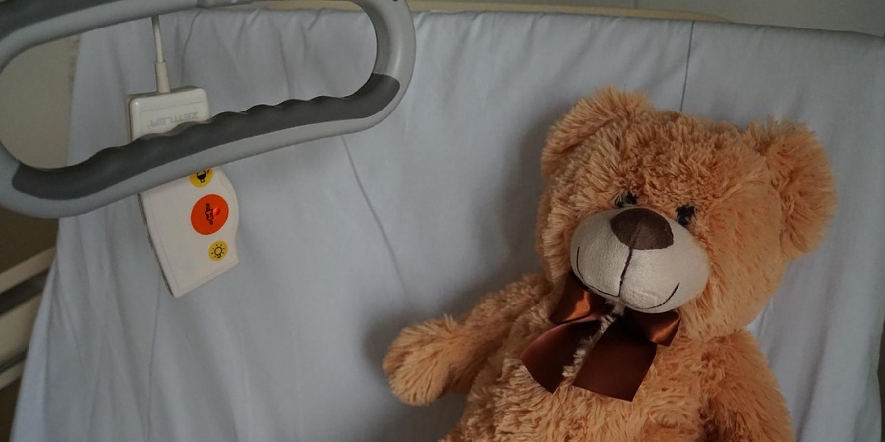 Klinikdirektor: Rechte von kranken Kindern werden verletzt