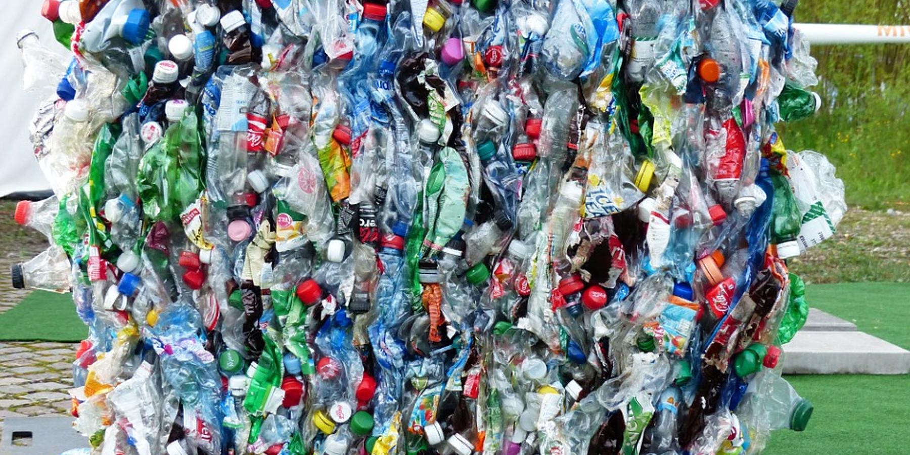 Lidl reduziert kontinuierlich den Plastikeinsatz