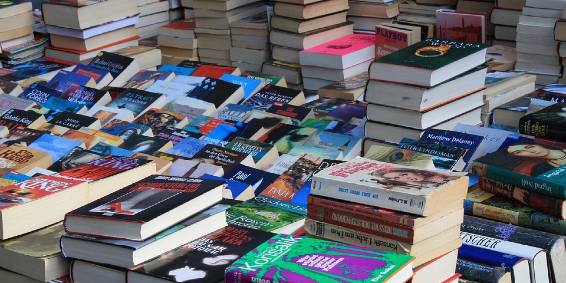 Stadtbücherei verlängert Leihfristen bis 22. April