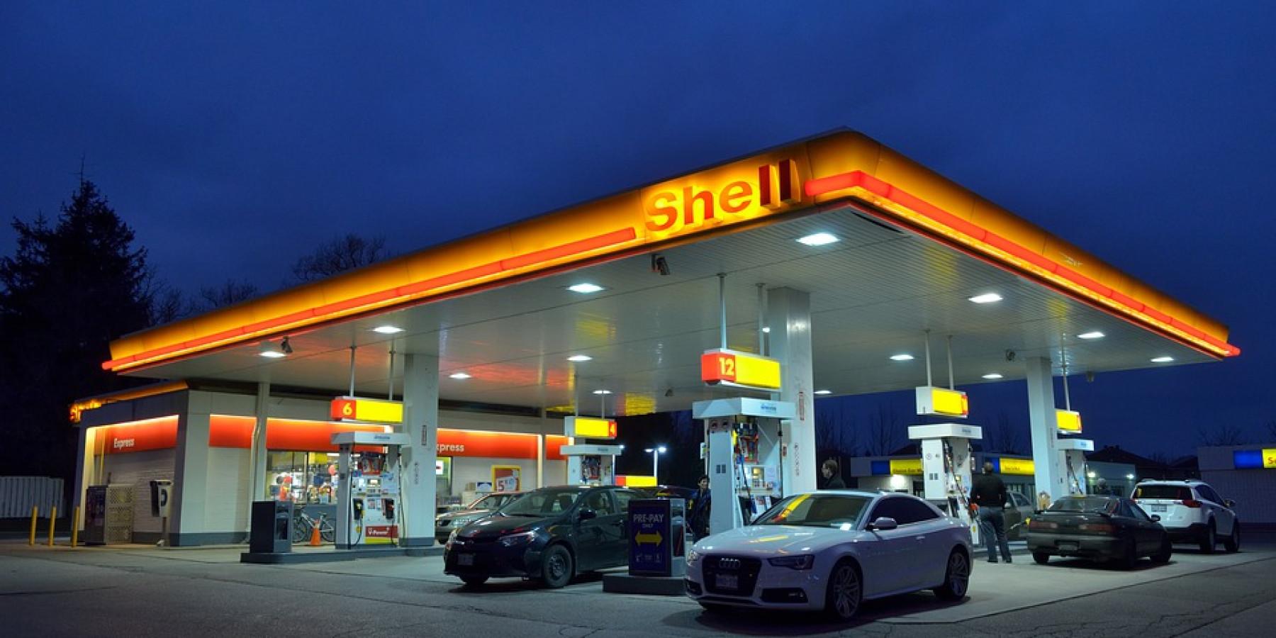 Couragierter Zeuge vereitelt Raub auf Tankstelle
