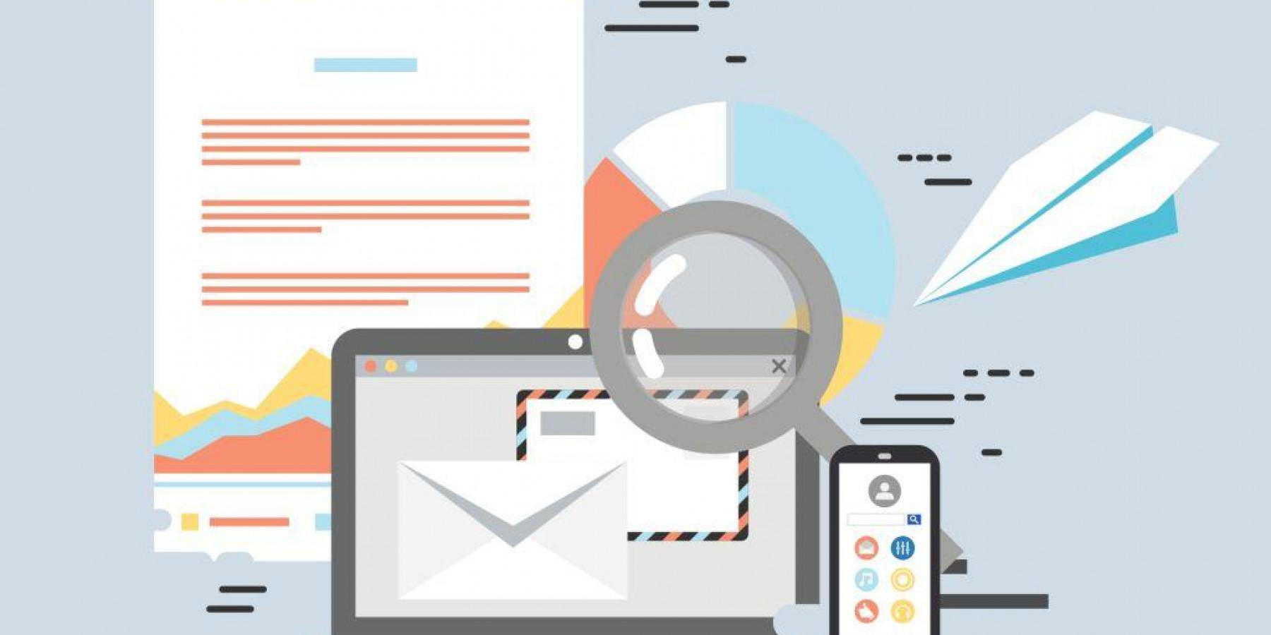 Websites + Marketing in Deutschland: Online überall da gut aussehen, wo es darauf ankommt