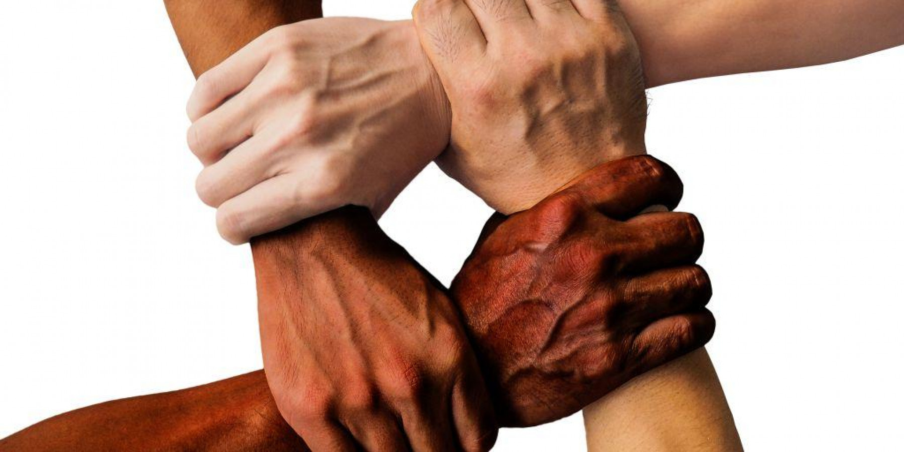Selbstbestimmt leben trotz Rassismus-Erfahrung