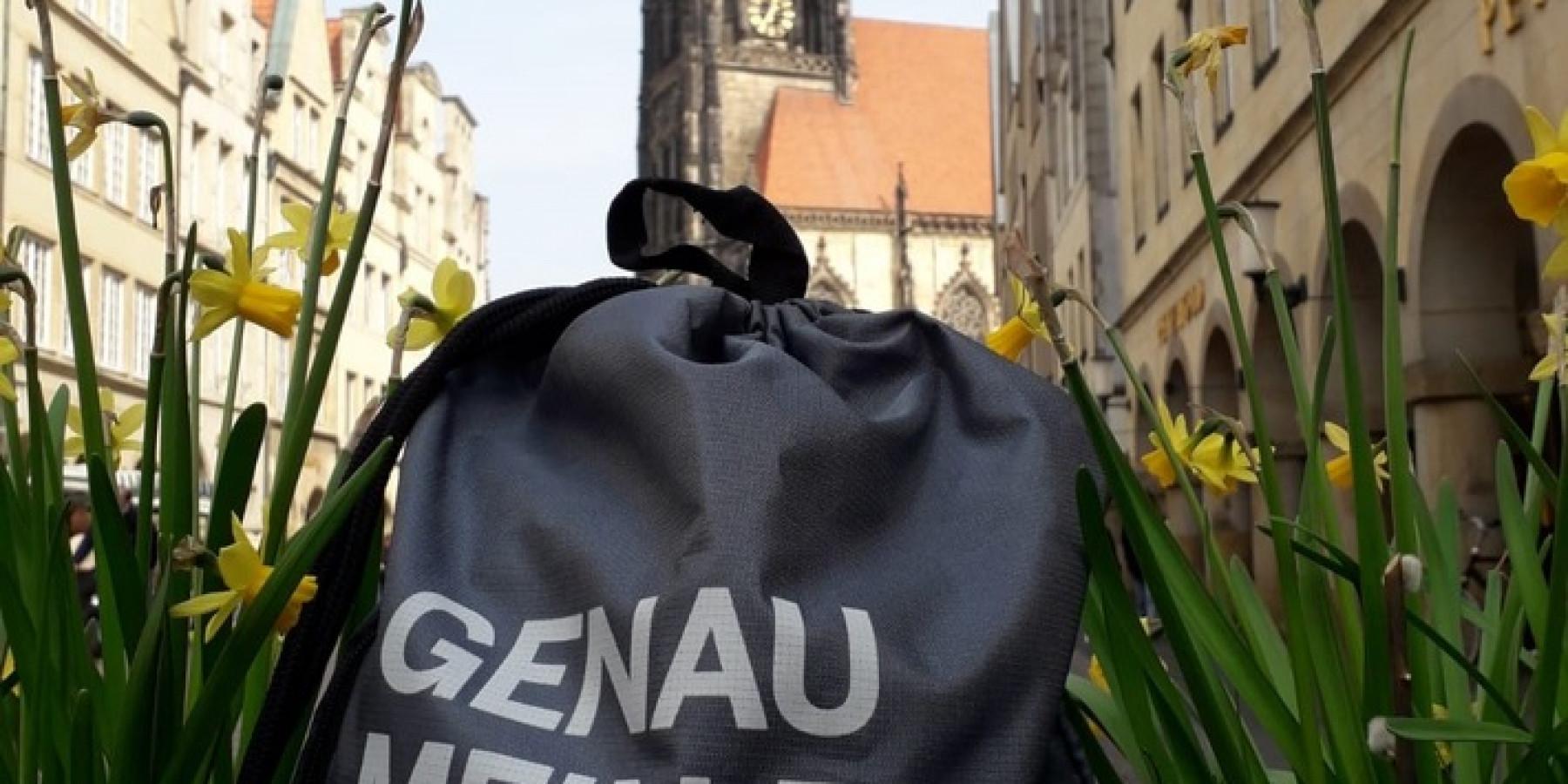 Informationsveranstaltung der Polizei NRW zum Polizeiberuf am 17. Februar