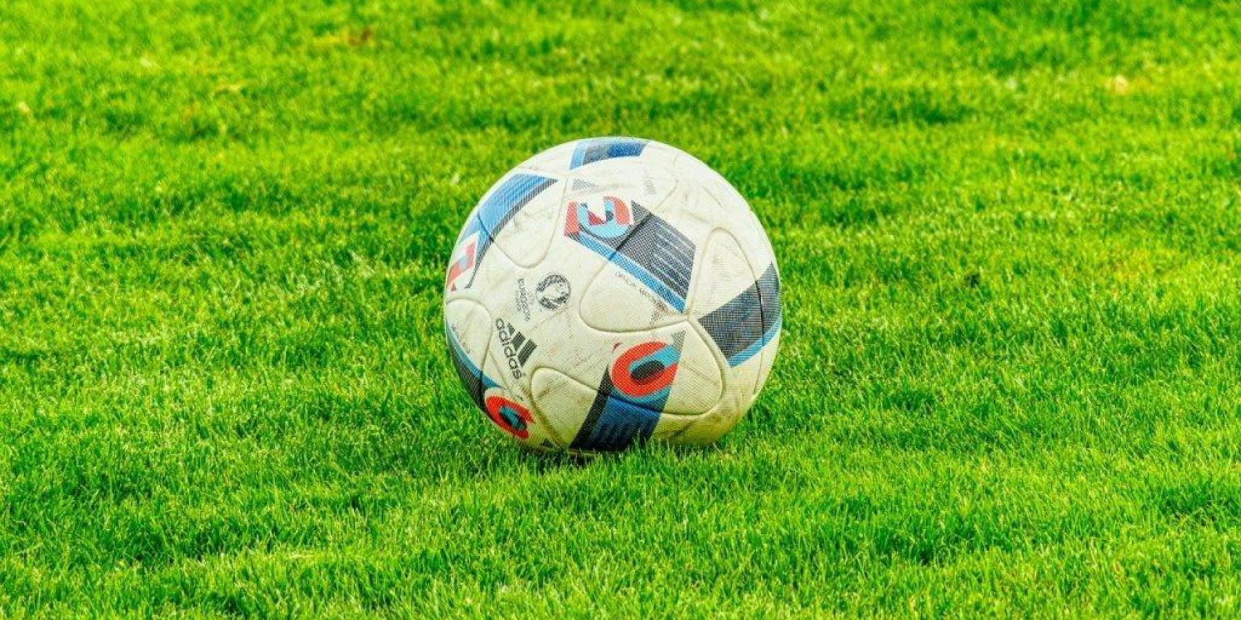 Anstoß: Neuer Rasenplatz für DJK Borussia Münster