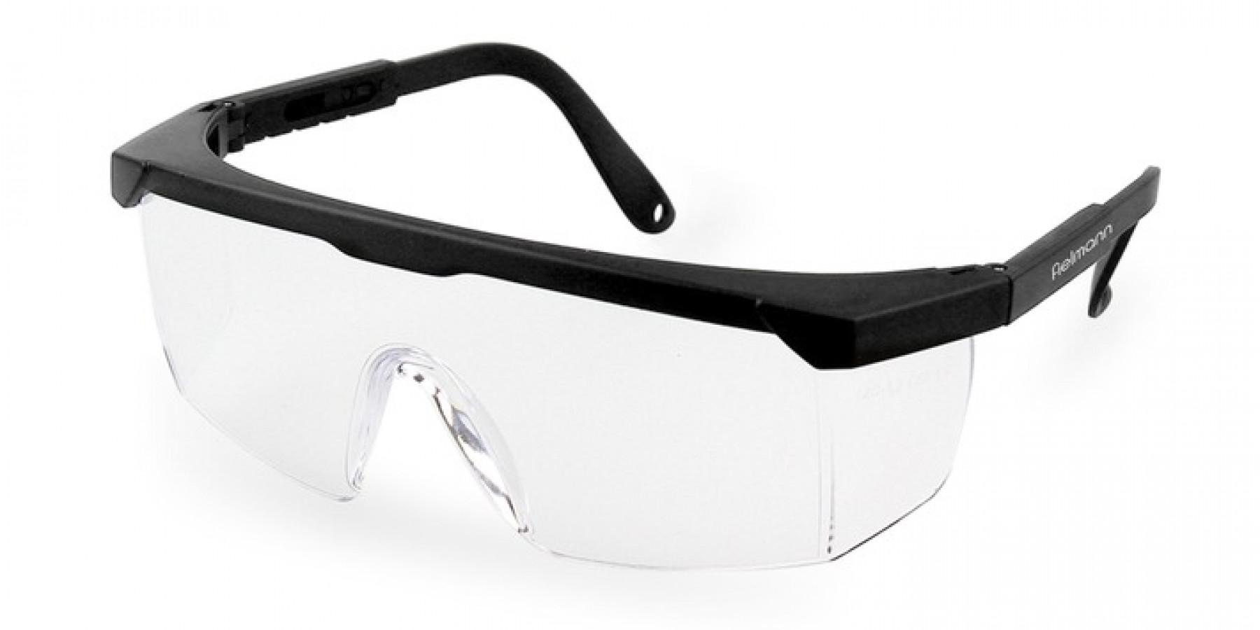 Fielmann nimmt Produktion von Schutzbrillen auf