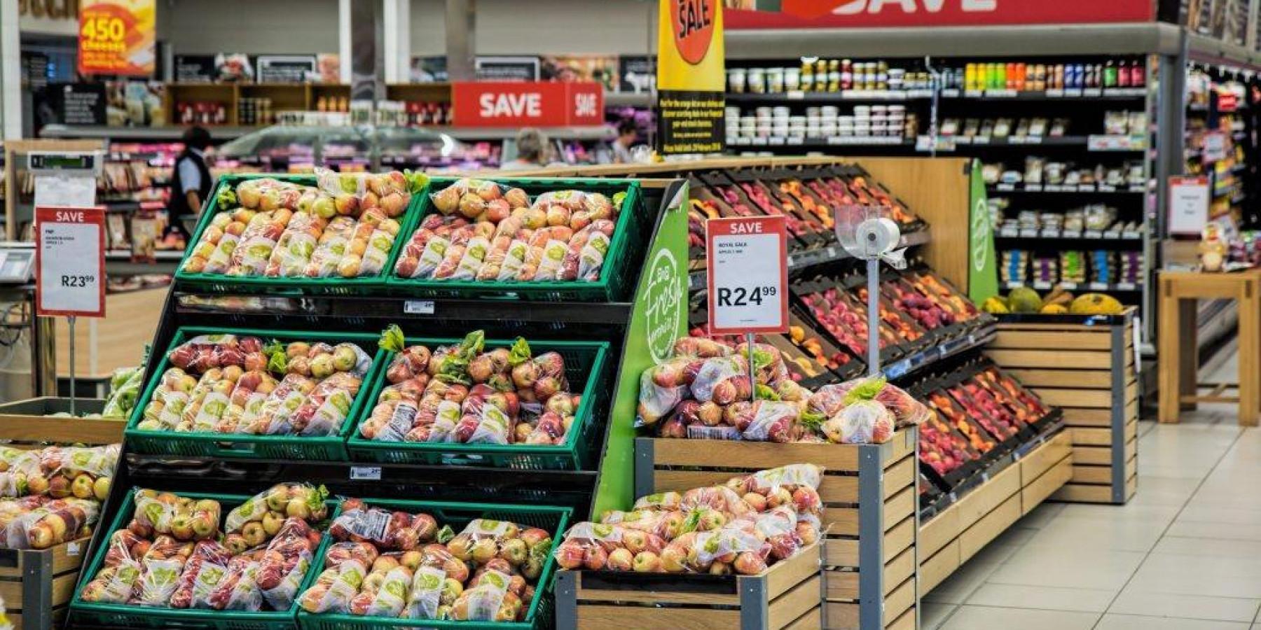 Wolbeck: Neubau für Lebensmittel- und Getränkemarkt