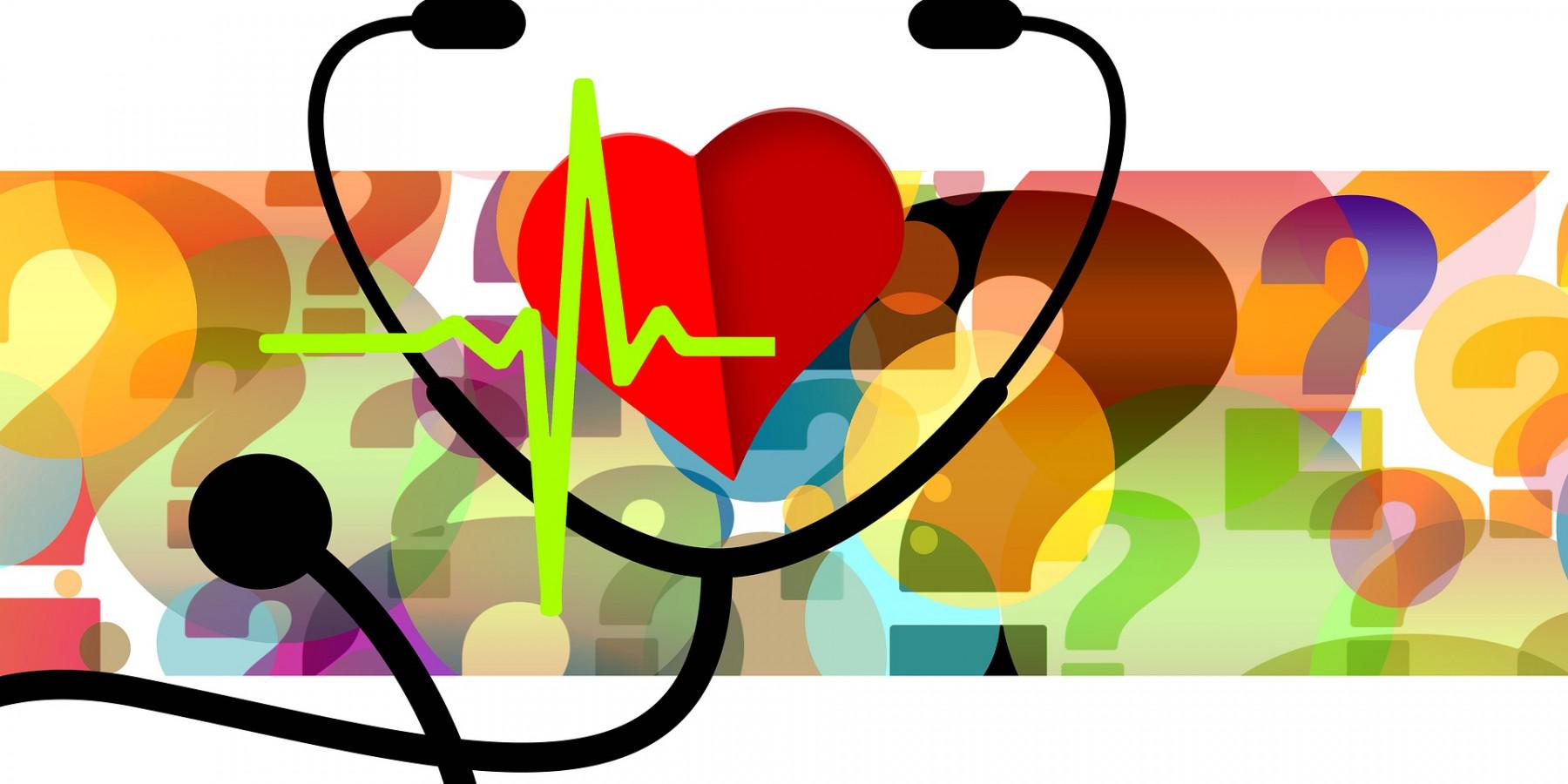 Herz-Kreislauf-Patienten: Erhöhte Vorsicht in Coronazeiten