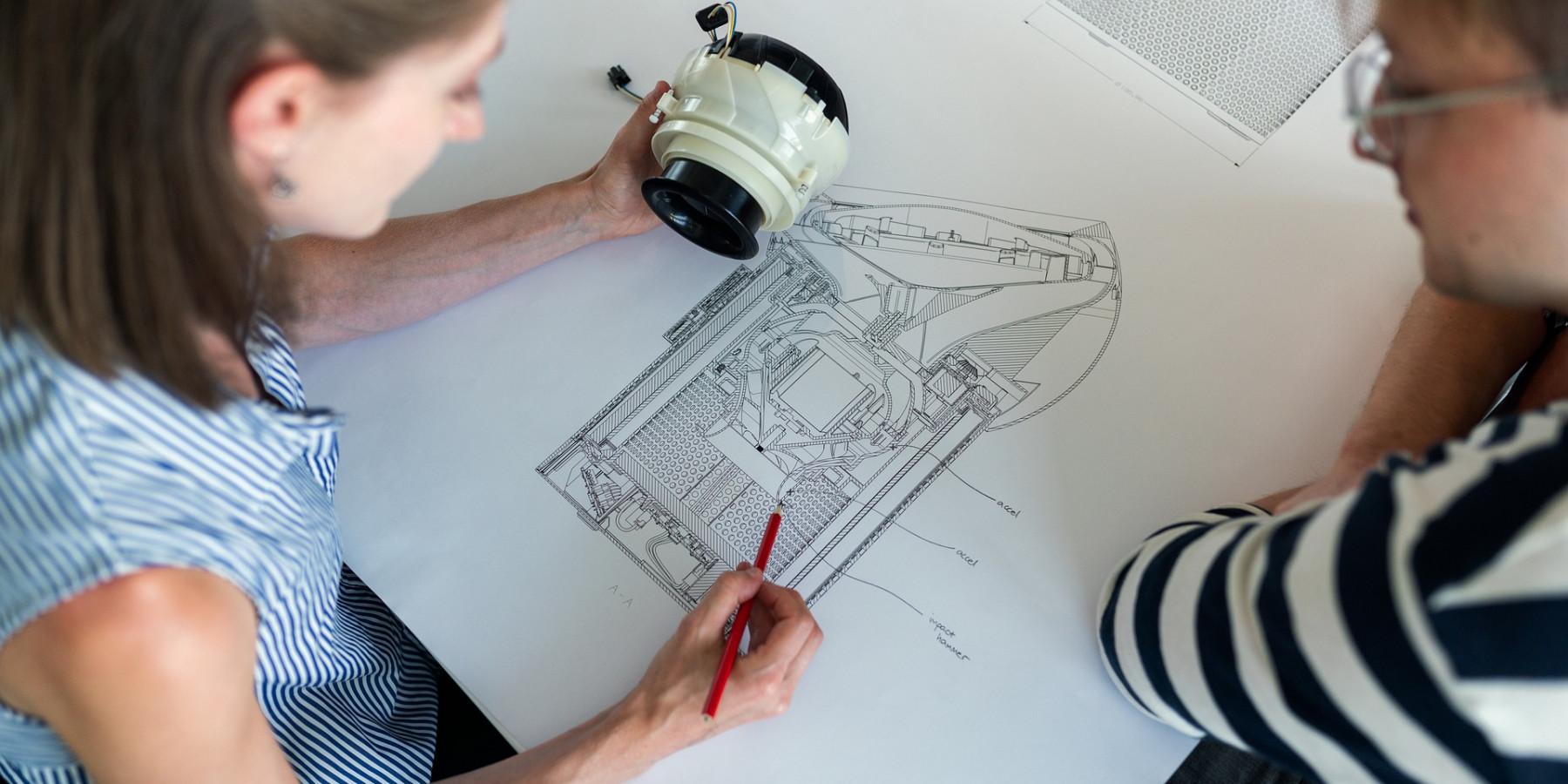 Aktionsplan mit Vorschlägen zur Lärmminderung