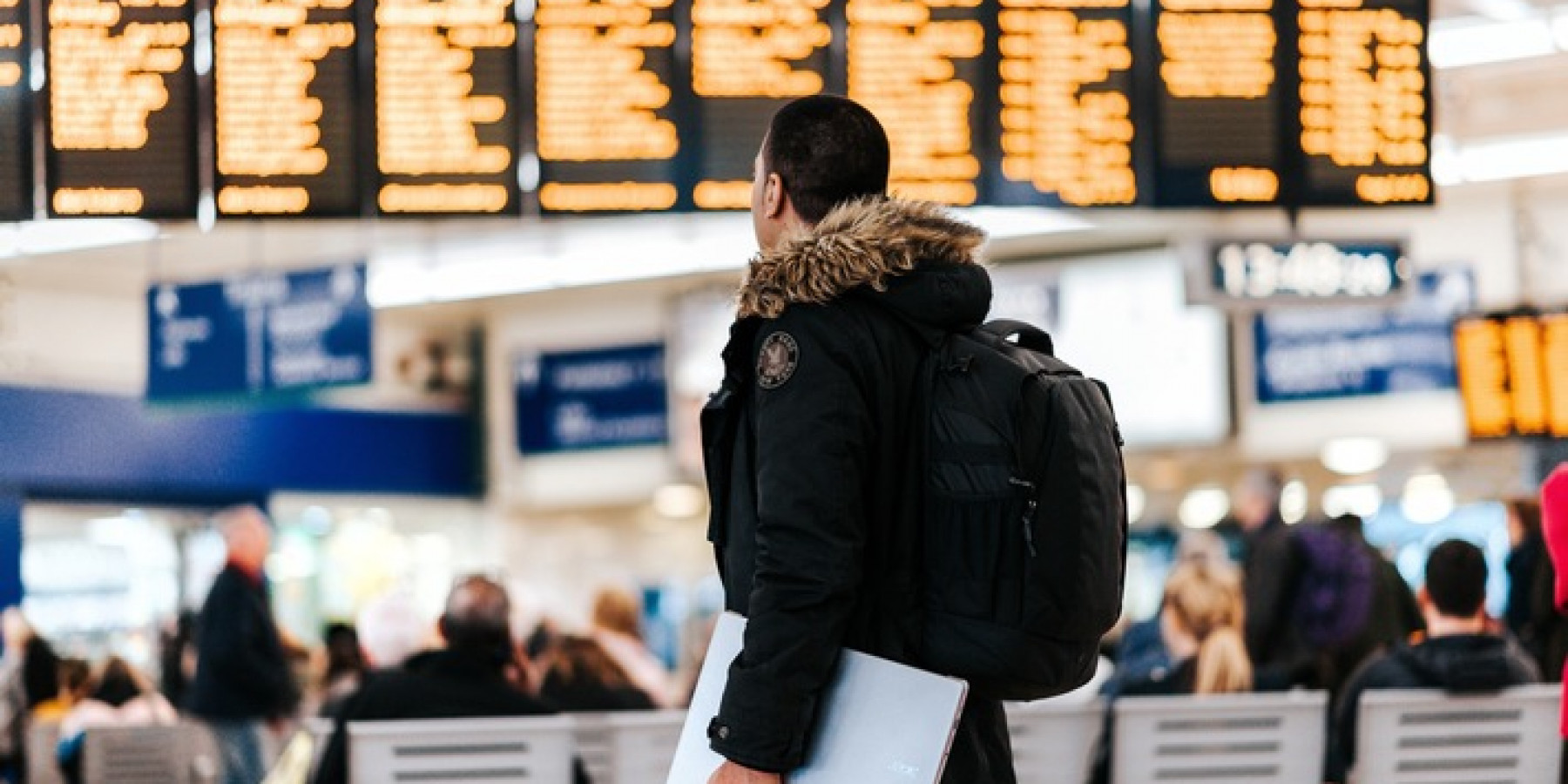Deutsche möchten trotz Corona-Pandemie ins Ausland reisen
