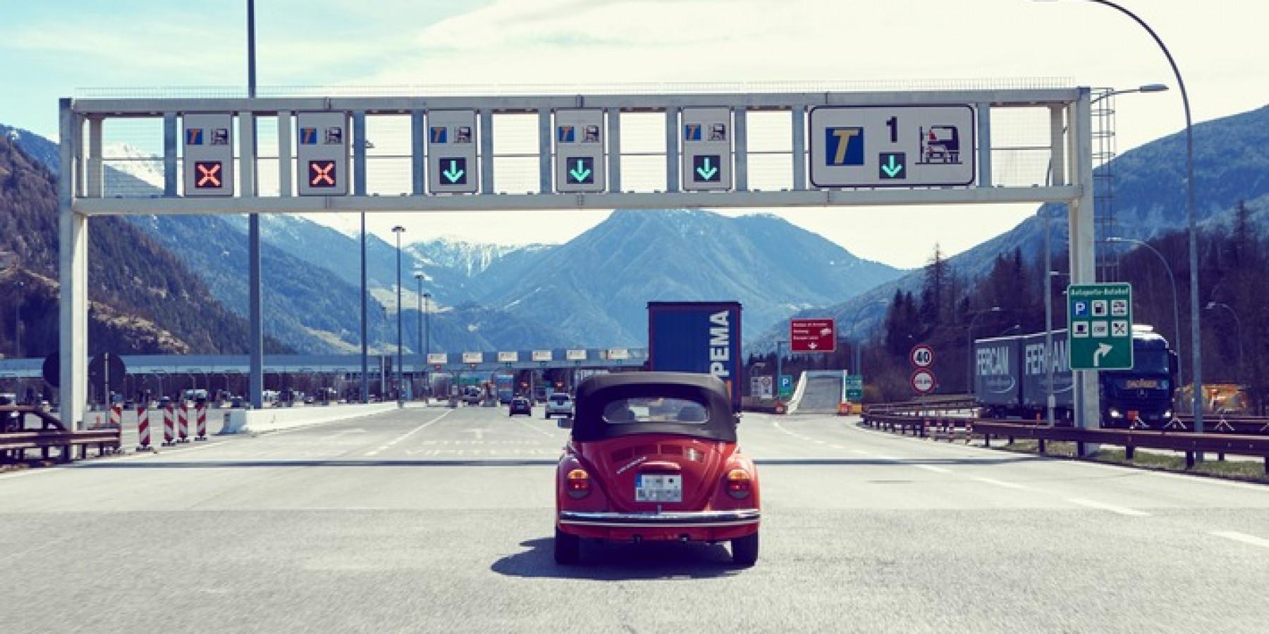 Viele Mautfallen auf italienischen Autobahnen – Bei Fehlverhalten drohen hohe Inkassokosten