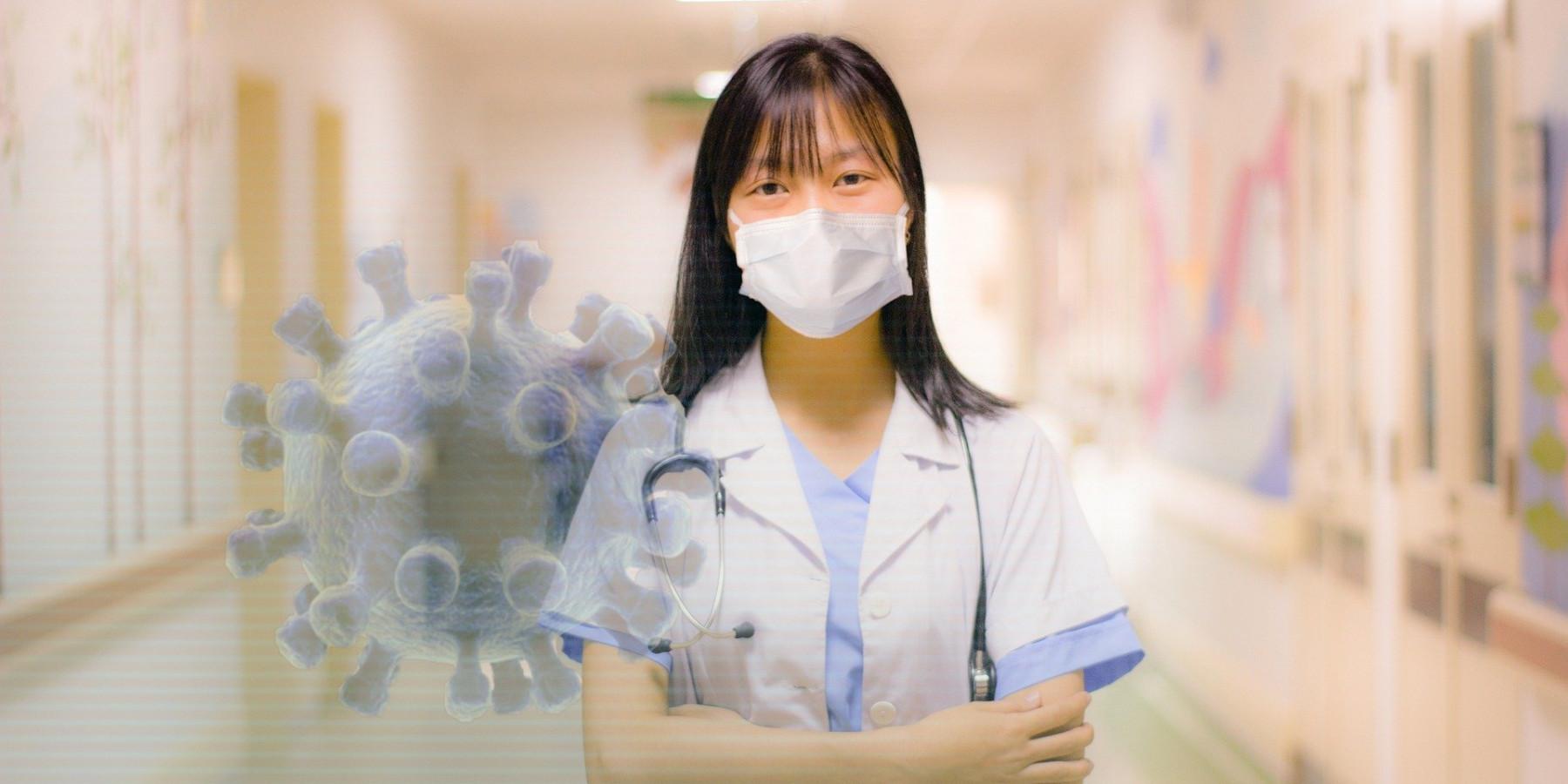 Spätfolgen nach einer Covid-19-Infektion können schwerwiegend sein