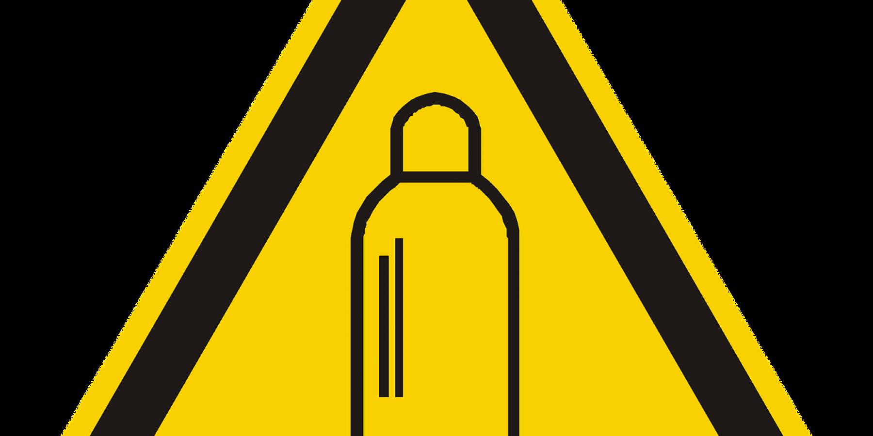 Gasflaschen für Camping niemals selbst befüllen