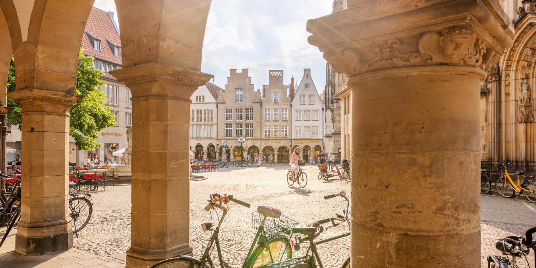 Perspektiven für die Altstadt