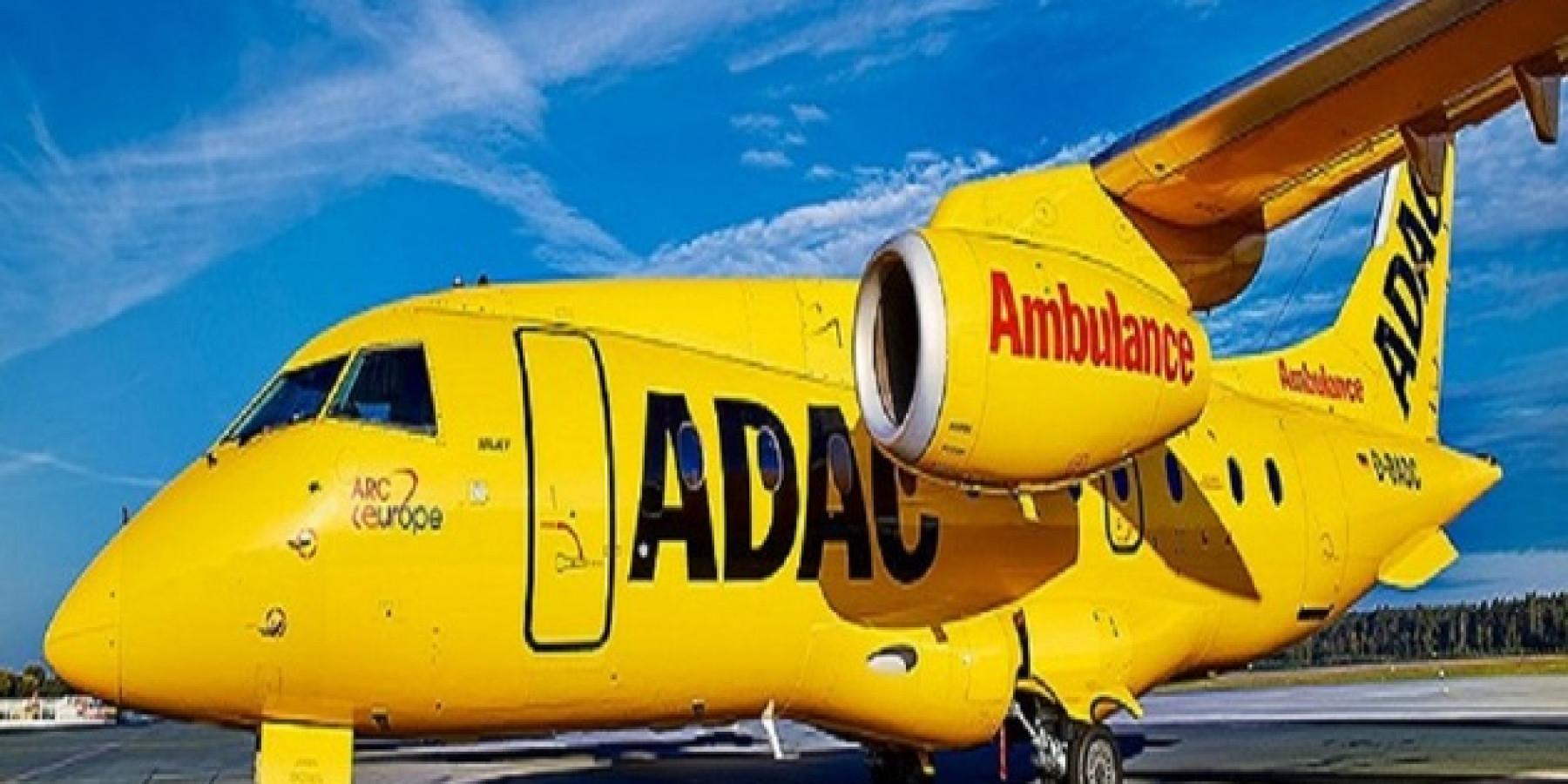 Ambulanz-Service setzt Meilenstein beim Krankenrücktransport